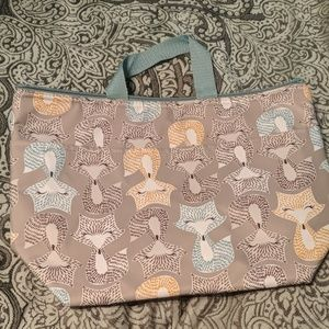 Thirty one thermal tote